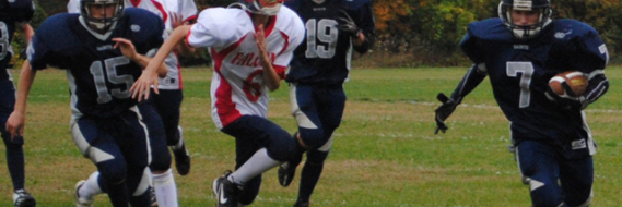 Concussions and Other Sports-Related Injuries in High School Sports
