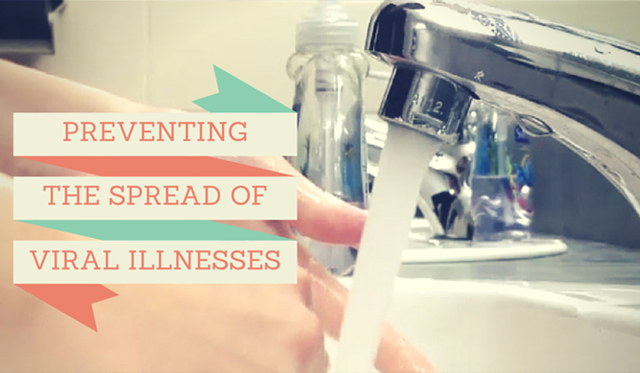 4 Steps to Good Preventative Hygiene