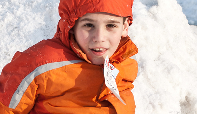 What To Do If Your Child Gets Hypothermia